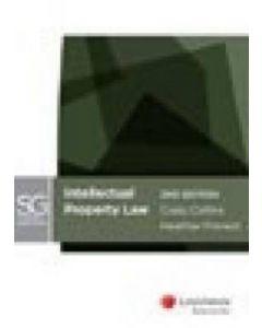 LexisNexis Study Guide Intellectual Property