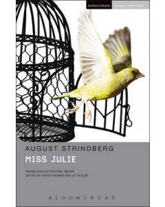 Miss Julie Translated M Meyer