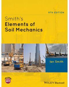 Smiths Elements of Soil Mechanics