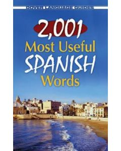 2001 MOST USEFUL SPANISH WORDS
