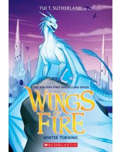 WINTER TURNING : WINGS OF FIRE#7