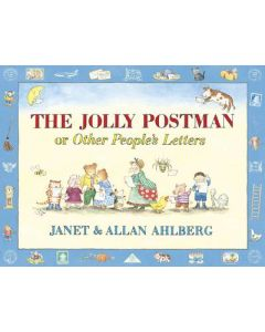 Jolly Postman and Other Peoples Letters