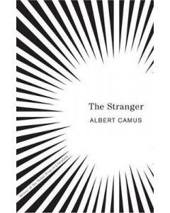 STRANGER THE