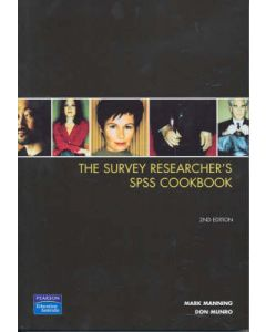 Survey Researchers SPSS Cookbook