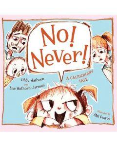 NO NEVER