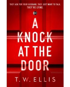 KNOCK AT THE DOOR A