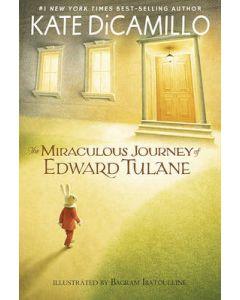 MIRACULOUS JOURNEY OF EDWARD TULANE THE