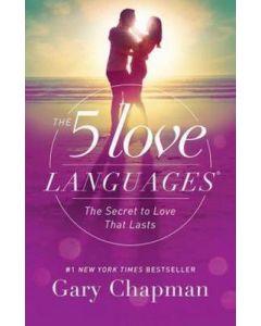 FIVE LOVE LANGUAGES REVISED ED