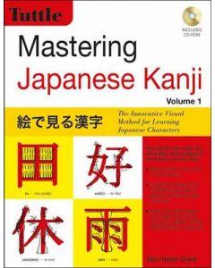Mastering Japanese Kanji Innovative Visual Method Learning Japanese Characters