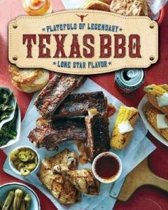 TEXAS BBQ PLATEFUL OF LEGENDARY LONE STAR FLAVOUR