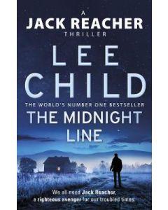 MIDNIGHT LINE THE : JACK REACHER