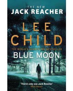 BLUE MOON : JACK REACHER 24