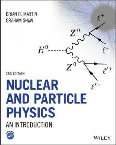 Nuclear and Particle Physics an Introduction