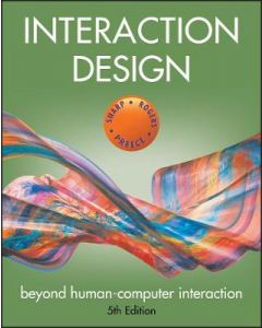 Interaction Design Beyond Human Computer Interaction