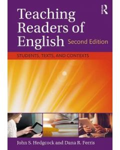 TEACHING READERS OF ENGLISH : STUDENTS TEXTS AND CONTEXTS