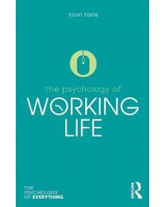 Psychology of Working Life