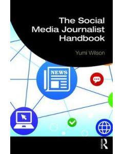 Social Media Journalist Handbook