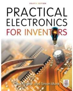 PRACTICAL ELECTRONICS FOR INVENTORS 4ED