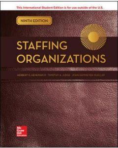 STAFFING ORGANIZATIONS 9E