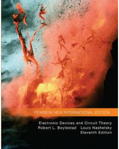Electronic Devices and Circuit Theory PNIE