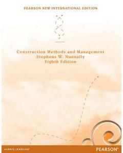 Construction Methods and Management PNIE