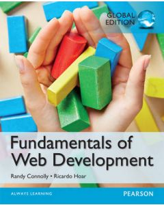 Fundamentals of Web Development Global Edition