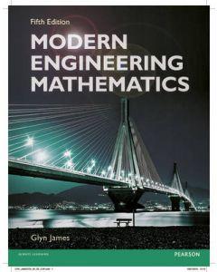 Modern Engineering Mathematics + MyMathLab Access Card