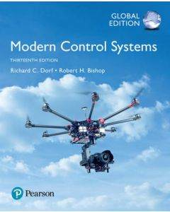 MODERN CONTROL SYSTEMS GLOBAL ED