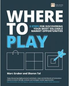 Where to Play 3 Steps for Discovering Your Most Valuable Market Opportunities