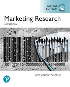 Marketing Research Global Edition