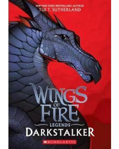DARKSTALKER : WINGS OF FIRE