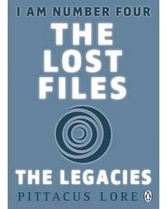 LOST FILES : THE LEGACIES