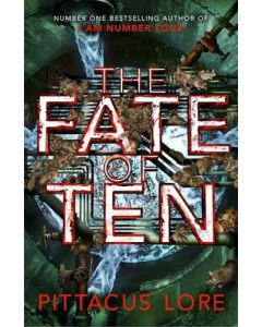 FATE OF TEN THE