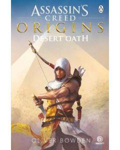 ASSASSINS CREED DESERT OATH : PREQUEL