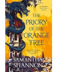 PRIORY OF THE ORANGE TREE THE
