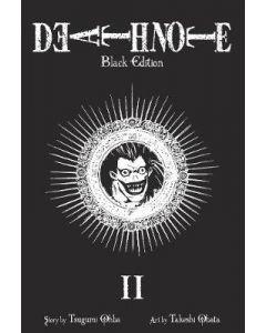 DEATH NOTE BLACK EDITION VOL#2