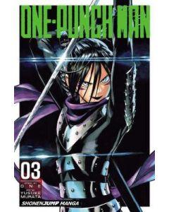 ONEPUNCH MAN VOL#3