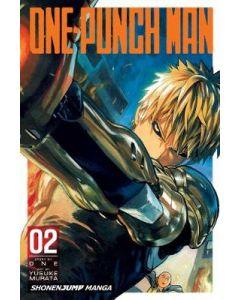ONEPUNCH MAN VOL#2