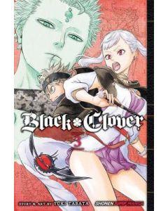 BLACK CLOVER VOL3