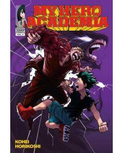 MY HERO ACADEMIA VOL#9