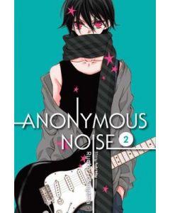 ANONYMOUS NOISE VOL2