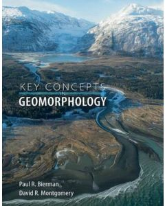 Key Concepts in Geomorphology