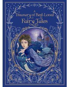 Treasure of Best-Loved Fairy Tales