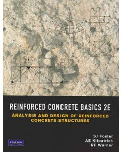 Reinforced Concrete Basics Analysis & Design of Reinforced Concrete Structures