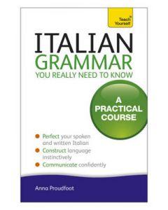 Teach Yourself Italian Grammar