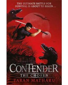 CONTENDER : THE CHOSEN BK#1