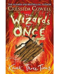 WIZARDS OF ONCE : KNOCK THREE TIMES