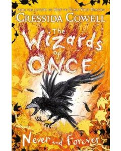 WIZARDS OF ONCE THE