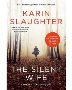 SILENT WIFE THE
