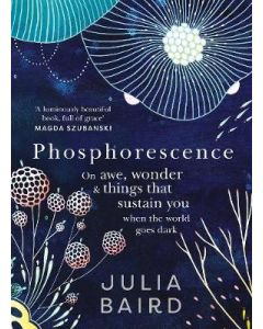 PHOSPHORESCENCE : ON AWE WONDER AND THINGS THAT SUSTAIN YOU WHEN THE WORLD GETS DARK